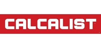 Calcalist logo, transfers to external website