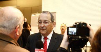 Interview with Adv. Eli Zohar