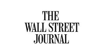 the wall street journal logo, transfers to external website