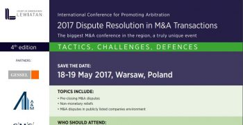 img-Dispute_Resolution_in_M&A_Transactions_Conference_-_Warsaw