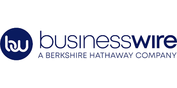 businesswire logo, transfers to external website