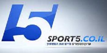 Sports Channel logo - transfers to external website
