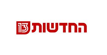 Channel 13 news logo