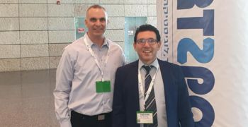 A_Israel_Pharma_&_Medical_Logistics_Forum_meeting_on_pharma_and_medical_equipment,_as_part_of_the_PORT2PORT_expo.