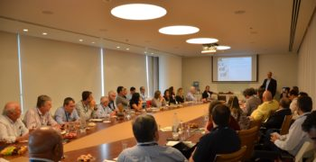 Goldfarb_Seligman_hosted_the_Brazilian_Institute_of_Corporate_Governance_(IBGC).
