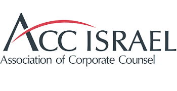 ACC Israel Logo, transfers to external website