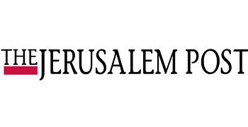 The Jerusalem Post logo, transfers to external website