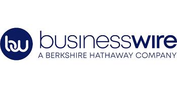 businesswire logo, transfers to external website