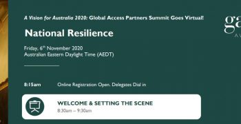 A_Vision_for_Australia_2020:_GAP_Summit-_National_Resilience