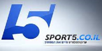 Sports Channel logo - transfers to external website
